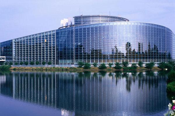 Dieci cose da fare a strasburgo viviconstile for Parlamento sede