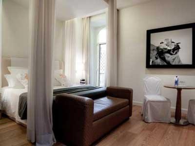 Dieci cose da fare a roma viviconstile for Hotel isa design