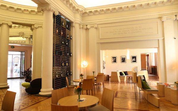 I migliori wine bar ed enoteche di bordeaux viviconstile for Design in stile romano