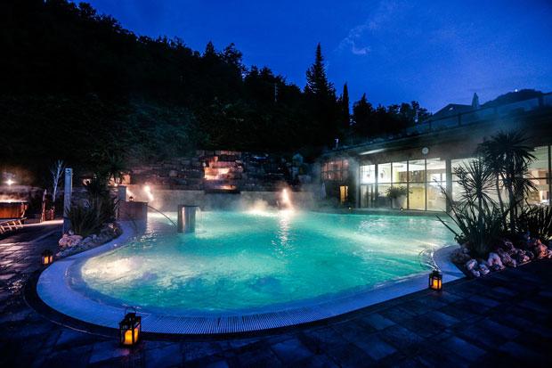 Terme in emilia romagna r seo euroterme wellness resort - Terme di bagno di romagna ...