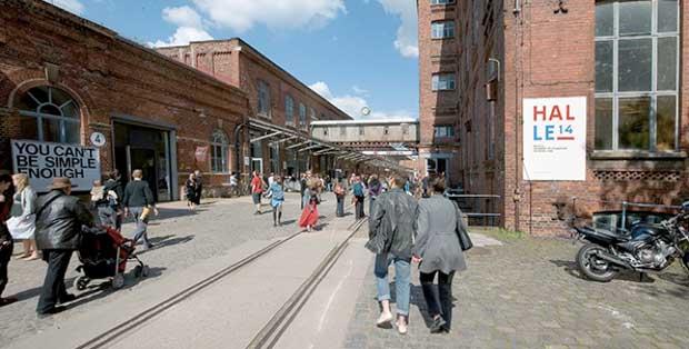 La top five dei quartieri pi cool del momento viviconstile for Case in stile williamsburg