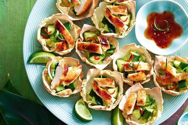 Amato Come organizzare un aperitivo di stile in terrazza | Viviconstile UX33