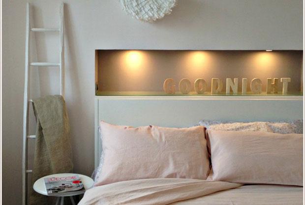 idee di stile per arredare la camera da letto eco-chic | viviconstile - Biancheria Camera Da Letto