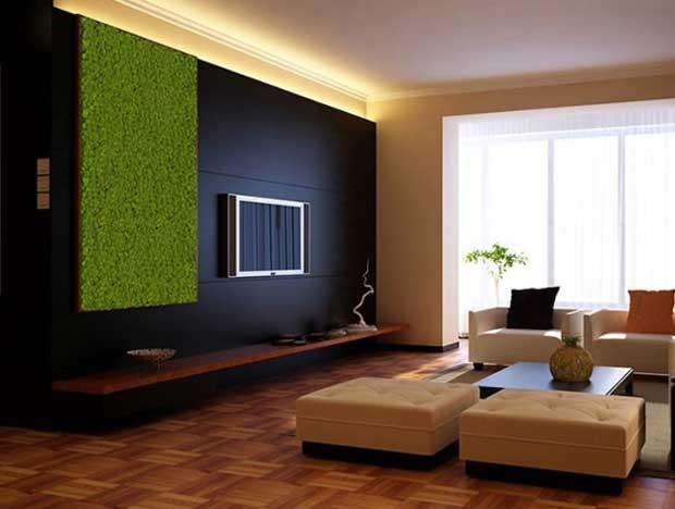 Idee per arredare la casa naturale viviconstile - Idee per arredare la casa ...