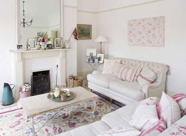 Vintage Chic Living Room Ideas - Nagpurentrepreneurs