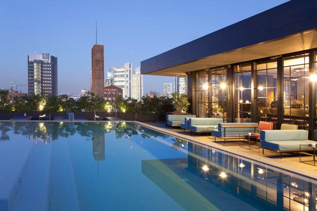 Aperitivo sulle terrazze pi belle di milano viviconstile for Ceresio 7 ristorante milano