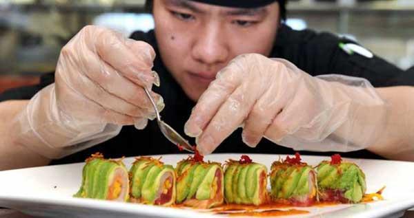 La cucina giapponese piatti tipici e tradizioni dal for Disegni tradizionali giapponesi