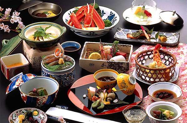 La cucina giapponese piatti tipici e tradizioni dal for Cucina stile giapponese