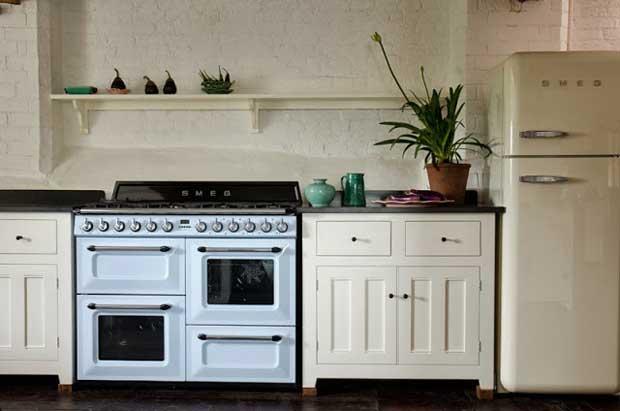 Cucine Americane Anni 50. Trendy Cucine Americane Eleganza In Casa ...