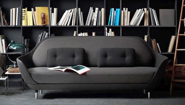Arredare casa il divano di design favn viviconstile - Divano in spagnolo ...