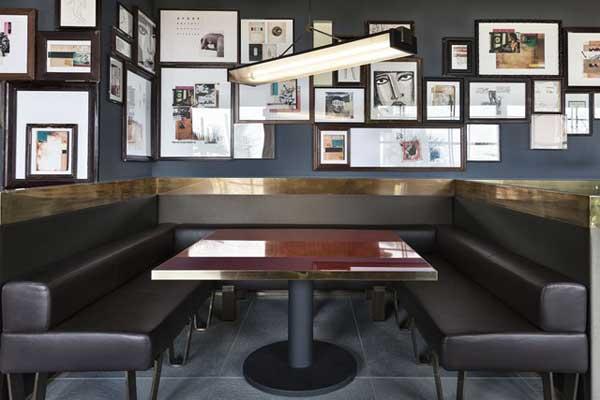 Ceresio 7, il nuovo ristorante DSquared2 a Milano | Viviconstile