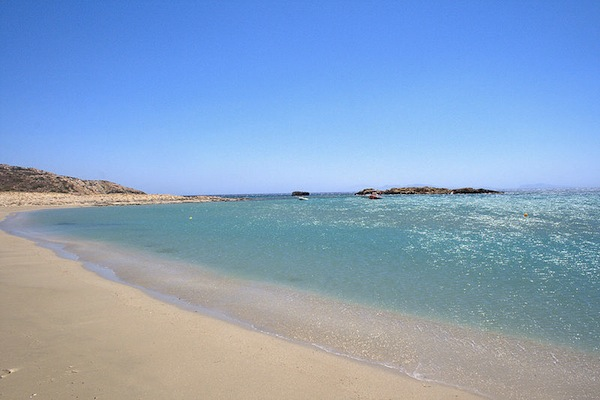 Ios L Isola Greca Pi 249 Giovane E Le Sue Spiagge Viviconstile