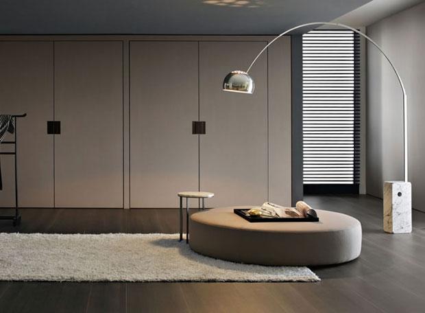 Lampade Flos Design : Le lampade icone del design italiano viviconstile