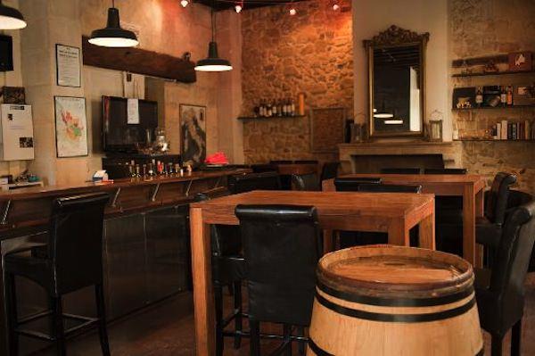I Migliori Wine Bar Ed Enoteche Di Bordeaux Viviconstile