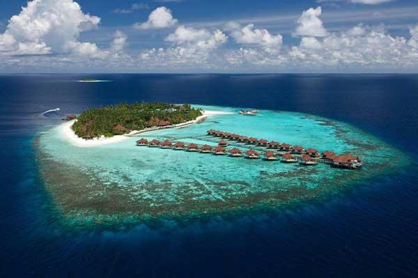 maldive isole da sogno per una vacanza di mare e relax