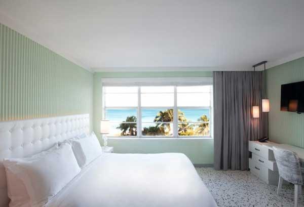 Metropolitan hotel by como di miami beach design for Design hotel como