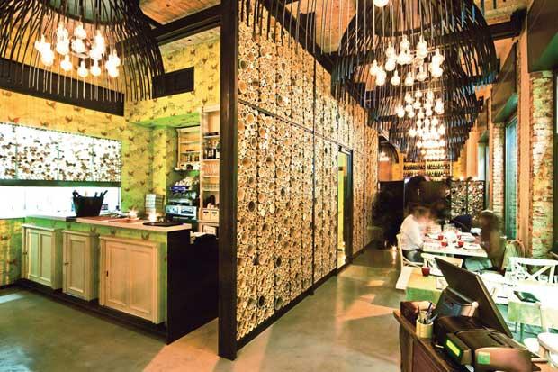 I ristoranti cinesi pi cool di milano viviconstile for Piatti cinesi piu mangiati