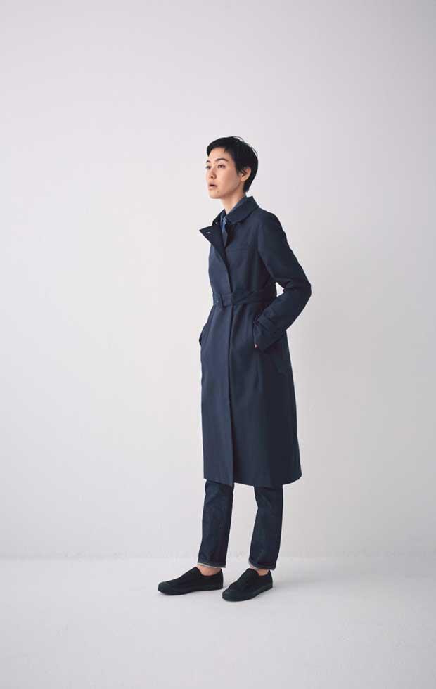 Favori La linea di abbigliamento Muji Labo in esclusiva a Milano  IU92