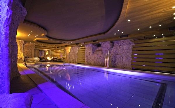 Romantik hotel regina estate in montagna a san martino di castrozza viviconstile - Hotel san martino di castrozza con piscina ...