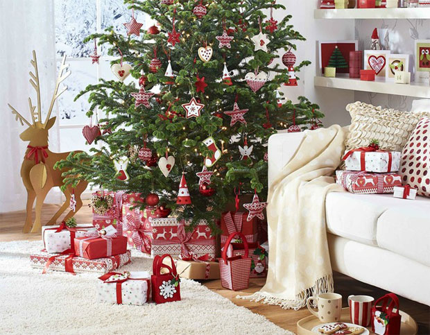 Famoso Regali di Natale 2015: idee regalo di stile per la fidanzata, il  LA61