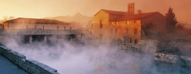 Terme e benessere in appennino da bagno di romagna a - Terme di bagno di romagna ...