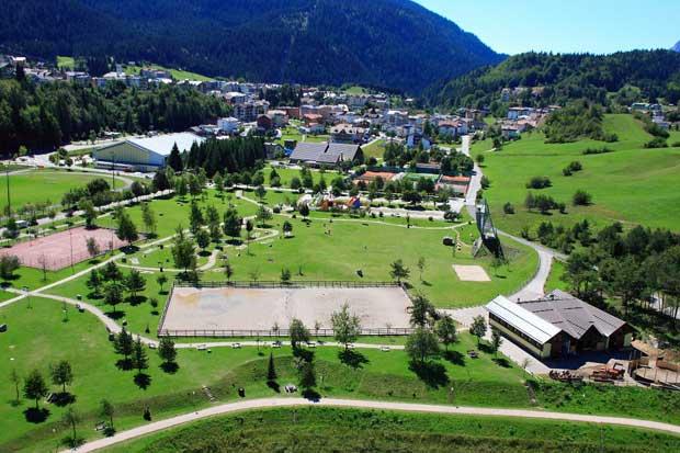 Vacanze estive in montagna e al lago outdoor e benessere for Vacanze in trentino alto adige