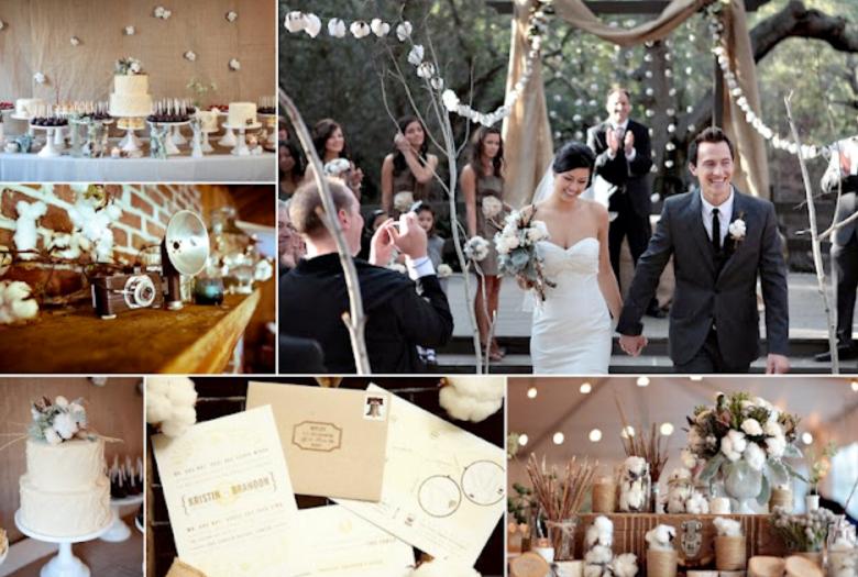 Préférence Matrimonio da favola o urban style, country wedding o shabby chic  AG07