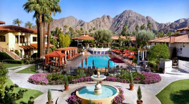Miramonte Resort & Spa, Indian Wells, California