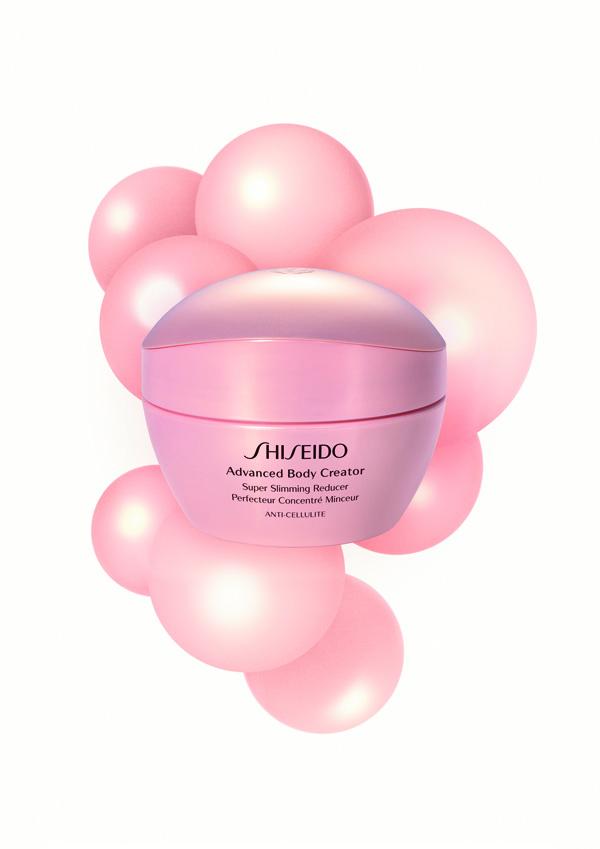 Dimagrire e combattere la cellulite con Shiseido