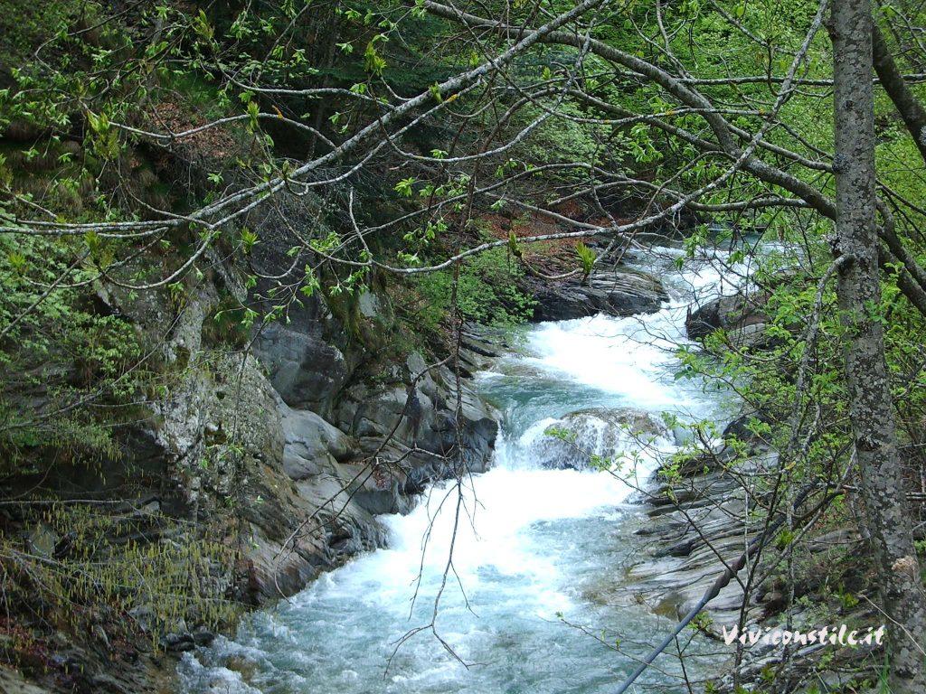 Primavera nelle valli valdesi