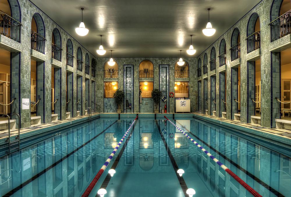 Benessere a Helsinki: sauna, day spa e un tuffo in piscina
