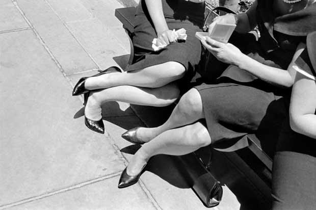 Henri Cartier-Bresson in mostra a Roma