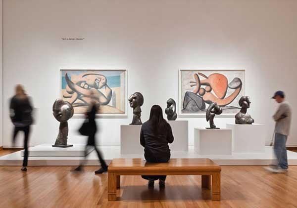 Riapre il Museo Picasso di Parigi