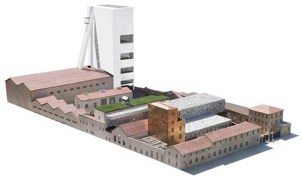 La nuova Fondazione Prada a Milano