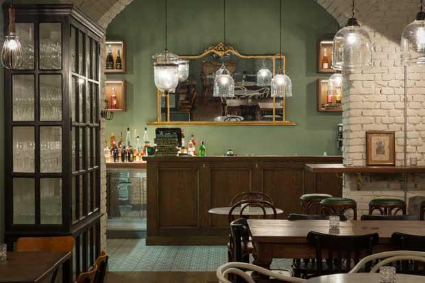 Nuovi ristoranti milanesi – L'OV Milano