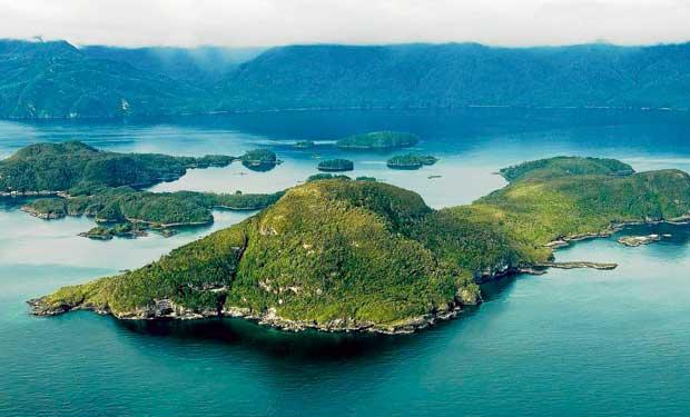 In Cile nasce Tic-Toc – Area Marina Protetta paradiso delle balenottere