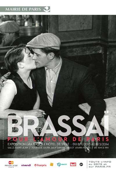 Brassaï. Pour l'amour de Paris – mostra fotografica a Palazzo Morando, Milano