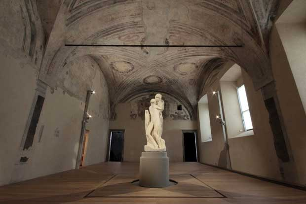 Museo della Pietà Rondanini di Milano – apertura gratuita