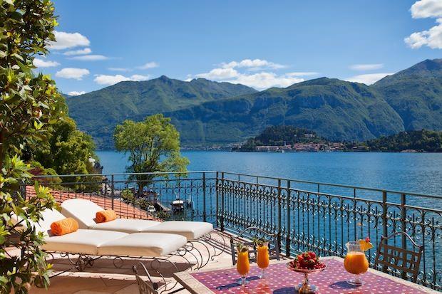 Vacanze estive in montagna e al lago: outdoor e benessere in ...