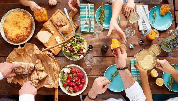 Meno22percento la nuova food community per mangiare sano