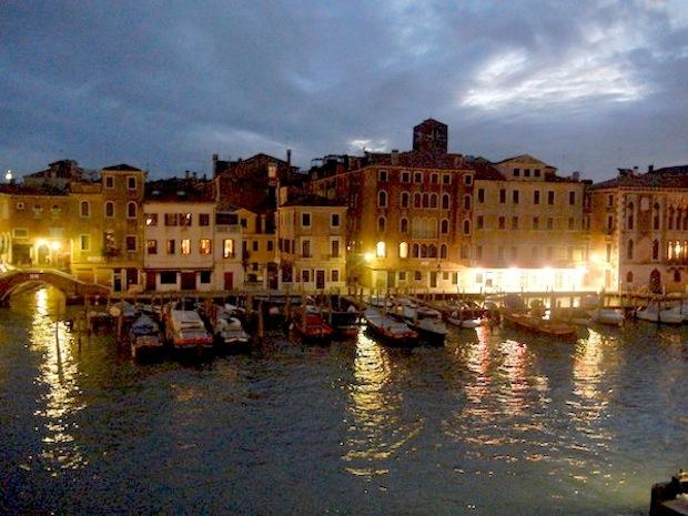Quante Venezia ci sono nel mondo! Piccola Venezia e le altre