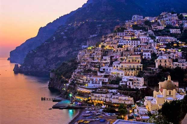 Dieci cose da fare in Campania