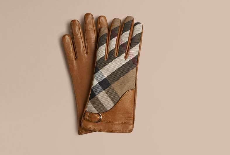 Dress Code invernale: guanti e manicotti glam per un tocco di stile!