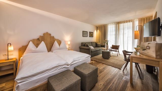 Sporthotel Tyrol & Wellness- vacanze di stile al family hotel di San Candido
