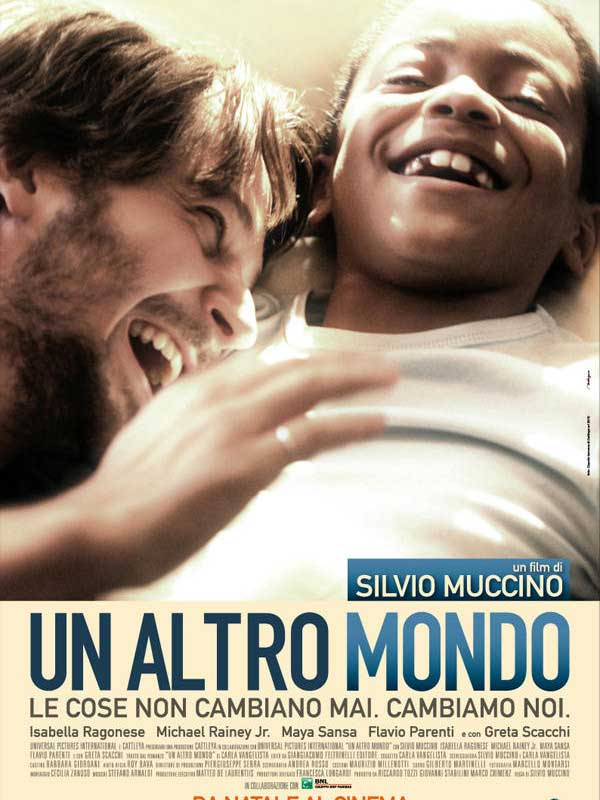 Un altro mondo: un film che cambia il nostro stile di vivere la vita