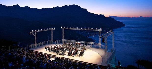 Ravello Festival 2017 – la grande musica torna in Costiera Amalfitana