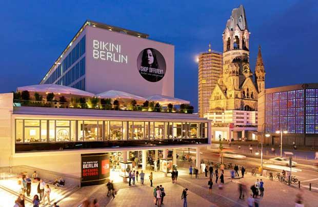 Le migliori città europee per fare shopping