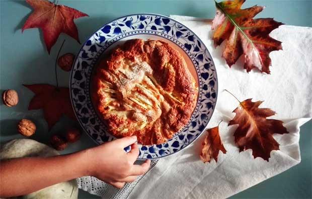 Torta di mele soffice: la nostra ricetta semplice e infallibile