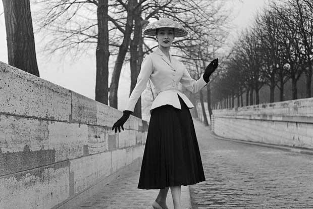 Christian Dior, lo stilista che amava le donne