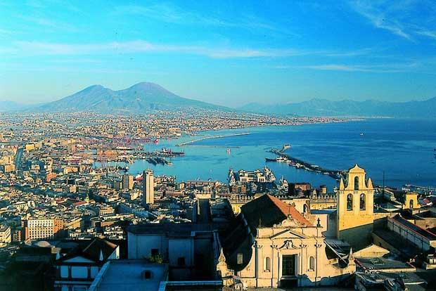 Dieci cose da fare a Napoli